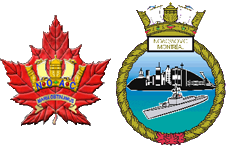 Naval Association of Canada, Montreal Branch