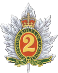 The Queen's Own Rifles of Canada Association
