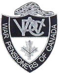 War Pensioners of Canada