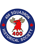 400 Squadron Historical Society